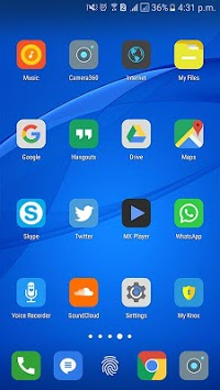 Theme for Xperia XZ Premium APK : Download v1 0 for Android at