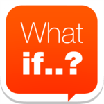 What if.. APK icon