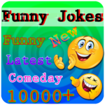 Funny Jokes 2018 APK icon