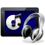 Music Player for Pad/Phone APK icon