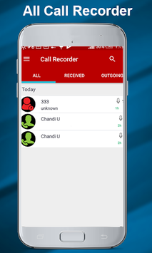 Hidden Call Recorder - All Call Recorder APK : Download v1 0 for