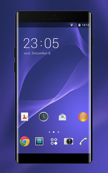 Theme for Sony Xperia C3 Dual HD APK : Download v1 0 1 for Android