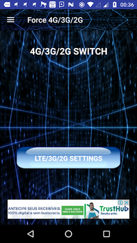 4G Only / LTE / 3G ADV APK : Download v1 1 for Android at AndroidCrew