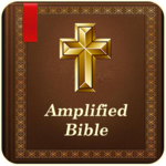 The Amplified Bible APK icon