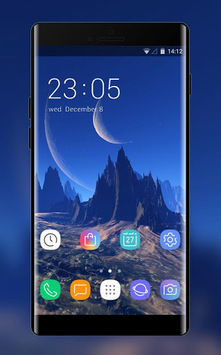 Theme for xiaomi redmi note4 wallpaper APK : Download v1 0 1