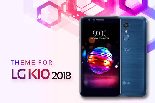 Theme for LG K10 2018 APK : Download v1 0 1 for Android at AndroidCrew