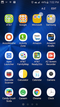 Theme for Zenfone 3 - Launcher APK : Download v1 0 1 for