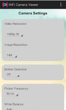 WiFi Camera Viewer APK : Download v1 3 for Android at