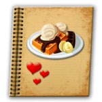 My cook book APK icon