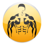 Exercises for gym APK icon