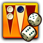 Backgammon Free APK icon