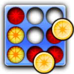 Four In A Line Free APK icon