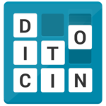 Diction: find words fast APK icon