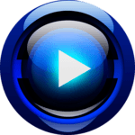 Video Player HD APK icon