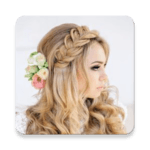 Hairstyles step by step APK icon